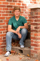 Senior Photographer Findlay, Ohio